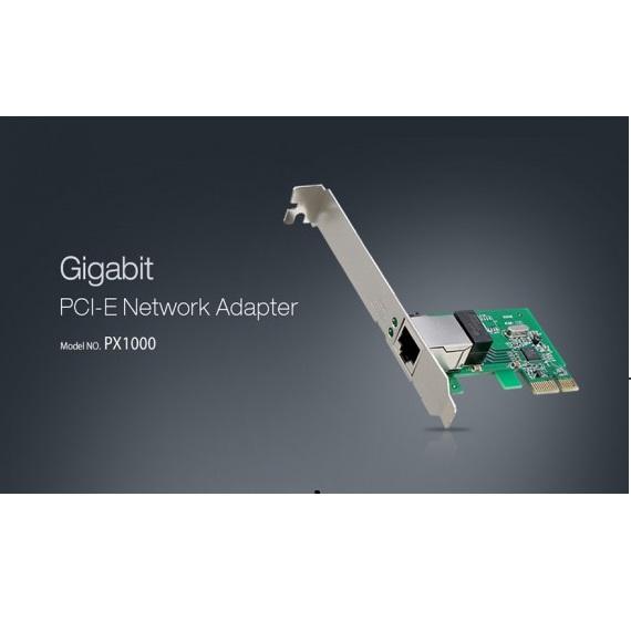 Totolink PX1000 - Card mạng PCI-e Gigabit