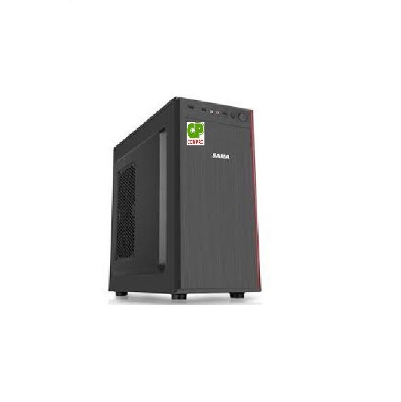 MÁY TÍNH ĐỂ BÀN -MÁY BỘ COMPRO G4560 4GB 1TB