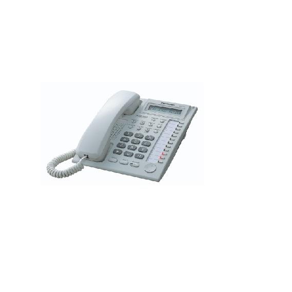 Điện thoại bàn lập trình Panasonic KX-T7730