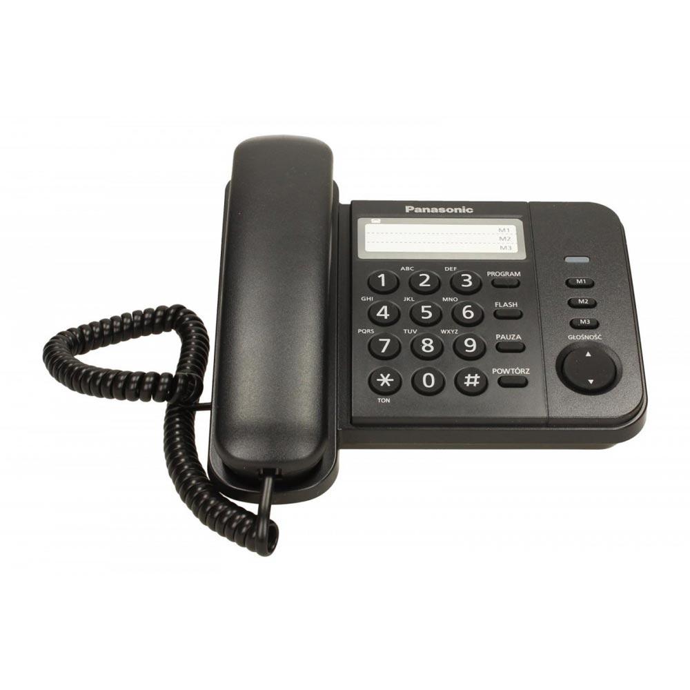 Điện thoại bànHữu Tuyến Panasonic KX-TS520