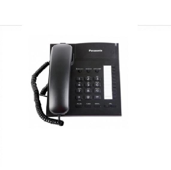 Điện thoại bàn tữu tuyến cố định Panasonic KX-TS820