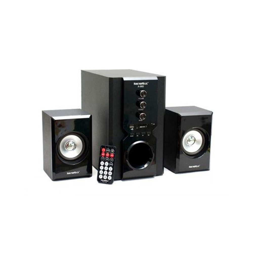 Loa Vi Tính Soundmax A960 (2.1) Computer Speakers