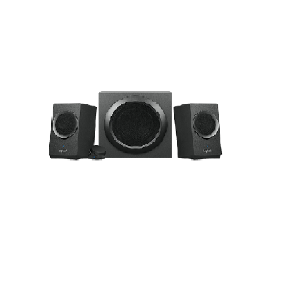 Loa vi tính Logitech Z337 (2.1) computer speakers