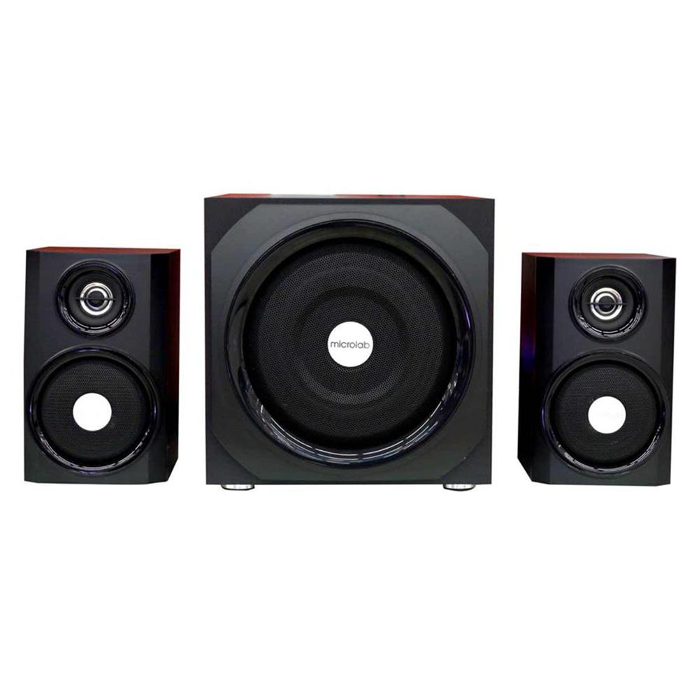 Loa vi tính Microlab TMN9BT (2.1) computer speakers