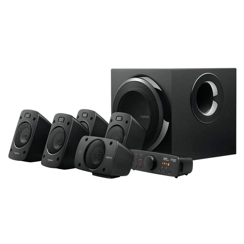 Loa vi tính Logitech Z906 (5.1) computer speakers