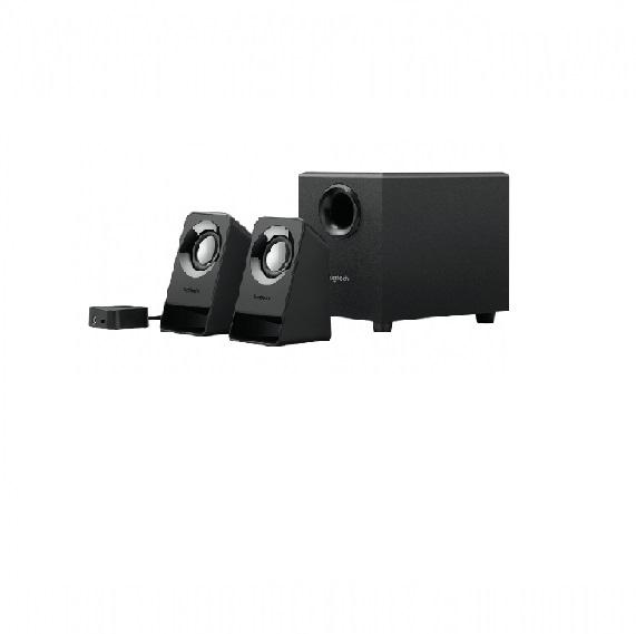 Loa Vi Tính Logitech Z213 (2.1) computer speakers