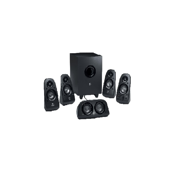 Loa vi tính Logitech Z506 (5.1) computer speakers