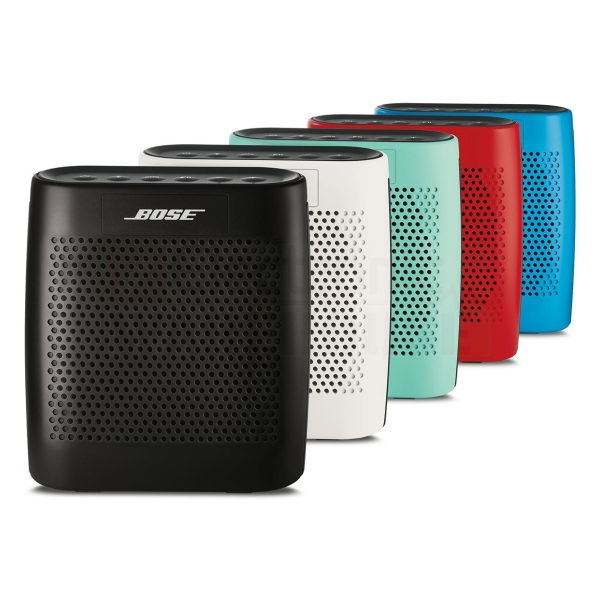 Loa Vi Tính Bose Soundlink Color II computer speakers (Đen)