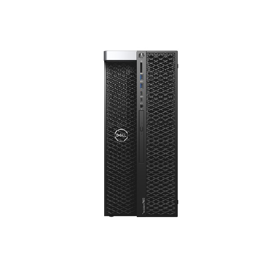 Máy trạm workstation PC Dell Precision 7820 Tower XCTO Base 42PT78D021