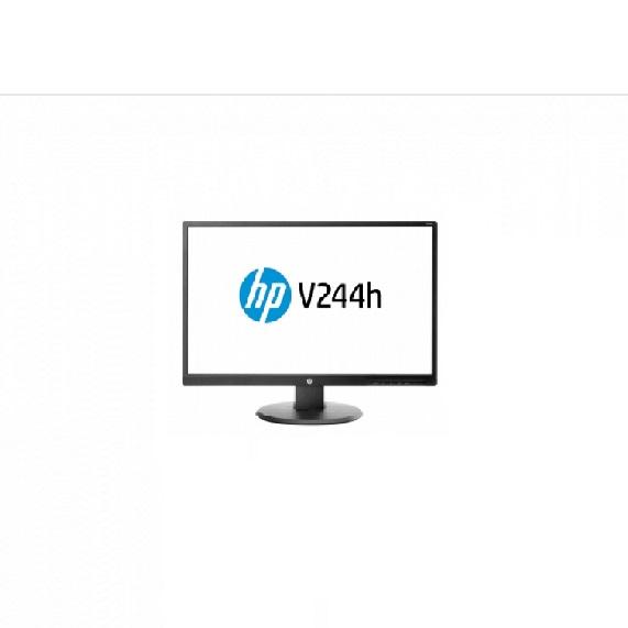 Màn hình Máy vi Tính Monitor LCD HP 23.8'' V244H W1Y58AA