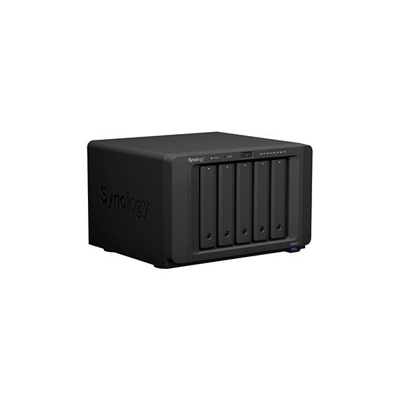 THIẾT BỊ LƯU TRỮ - STORAGE  NAS SYNOLOGY DS1517+ (2GB)