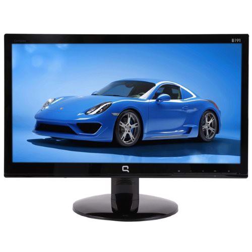Màn hình Máy vi tính LCD Monitor 18.5' HP Compaq B191 T5D83AA