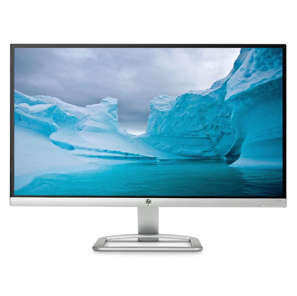 Màn hình máy vi tính tính LCD Monitor HP 25es 25-inch IPS LED T3M83AA