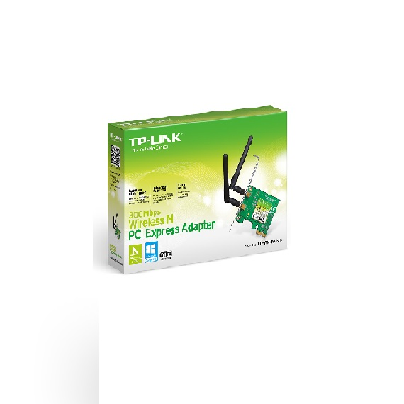 TP-LINK TL-WN881ND 300Mbps Wireless N PCI Express Card