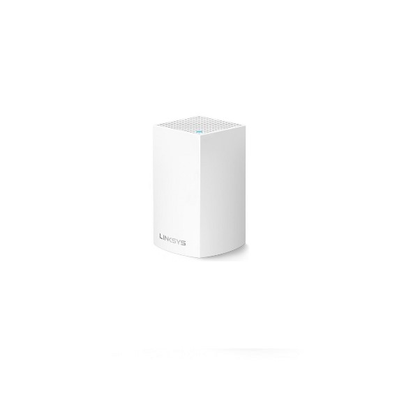 AC1300 Dual-Band Intelligent Mesh WiFi System LINKSYS WHW0101 (1 Pack)