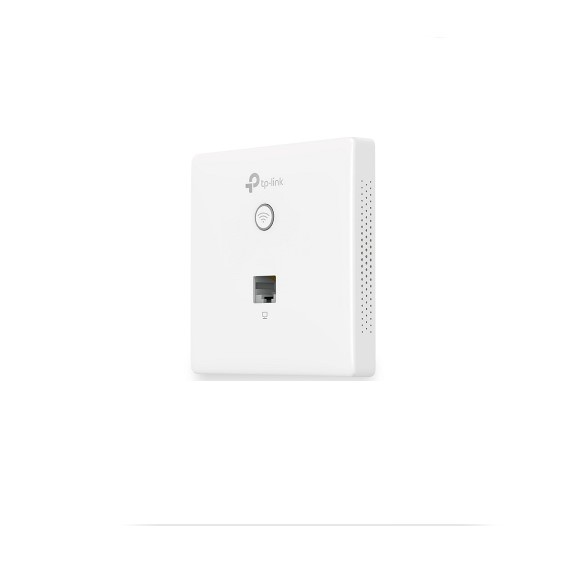Wall-Plate Access Point TP-LINK EAP115-Wall 300Mbps Wireless N ​