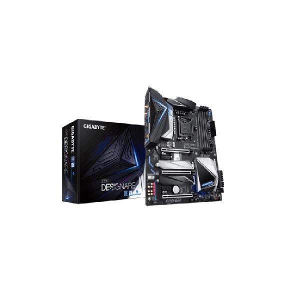 Bo mạch chủ MotherboardMainboard Gigabyte Z390 Designare