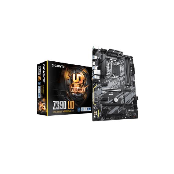 Bo mạch chủ Motherboard Mainboard Gigabyte Z390 UD