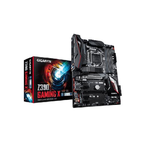 Bo mạch chủ Motherboard Mainboard Gigabyte Z390 Gaming X