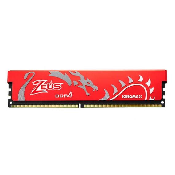 RAM desktop KINGMAX Zeus Dragon (1x8GB) DDR4 2666MHz