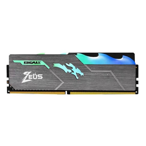 RAM desktop KINGMAX Zeus Dragon RGB (1x16GB) DDR4 3000MHz