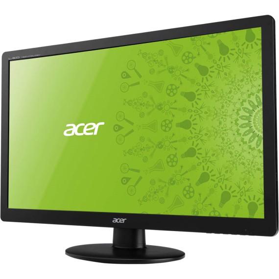 Màn hình Máy Vi Tính Monitor LCD Acer 19.5