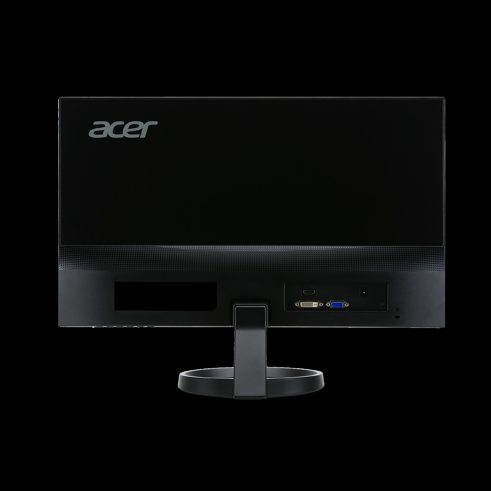 Màn hình LCD Acer R221QB (UM.WR1SS.B01) | 21.5