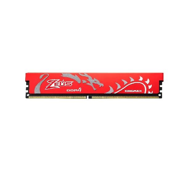 RAM desktop KINGMAX Zeus Dragon (1x16GB) DDR4 2666MHz