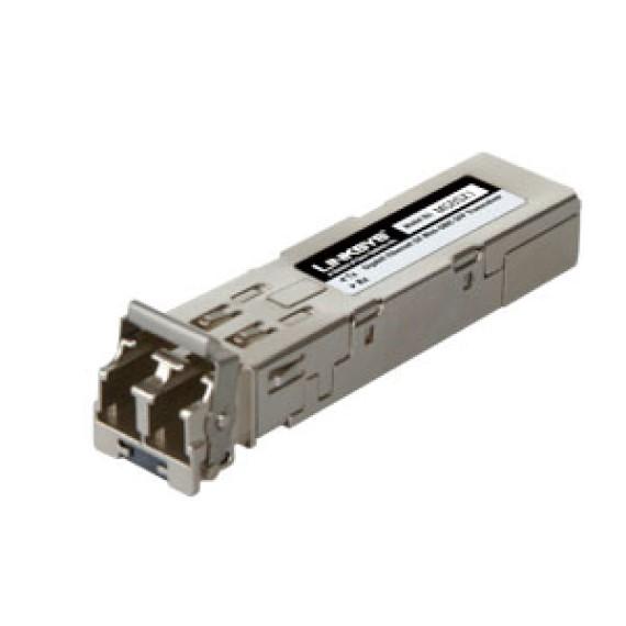 Cisco SFP MGBSX1 1000BASE-SX 850nm 500m MMF transceiver