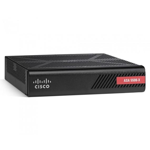 Thiết bị tường lửa Cisco ASA5506-K9