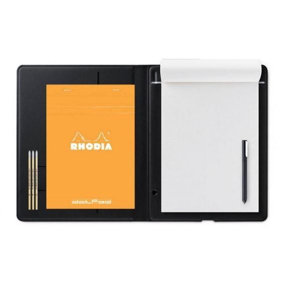 Sổ ghi chú điện tử Wacom Bamboo Folio - Small (CDS-610G/G0-AX)