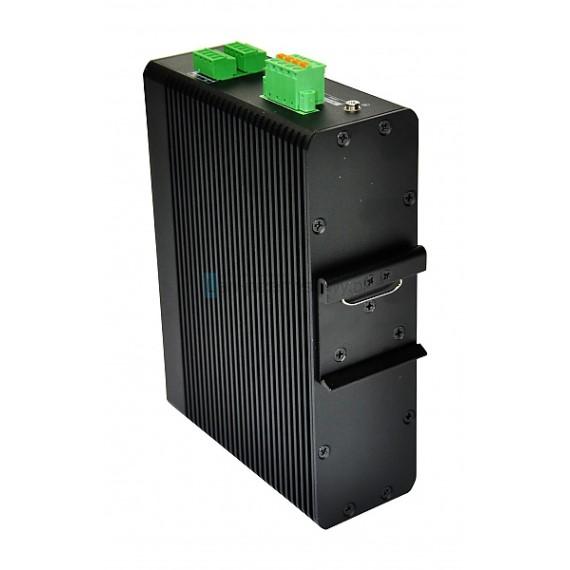Switch PoE hai lớp Dahua PFS4210-8GT-DP
