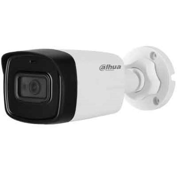Camera HDCVI hồng ngoại 5.0 Megapixel DAHUA HAC-HFW1500TLP
