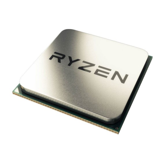 CPU AMD Ryzen 5 2600X (6C/12T, 3.6 GHz - 4.2 GHz, 16MB) - AM4