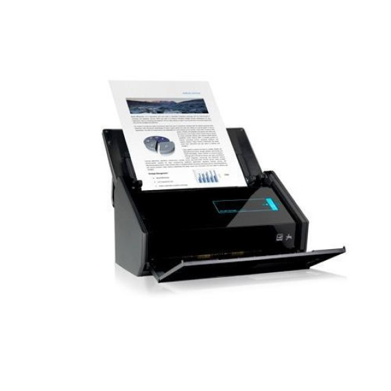 Máy quét Fujitsu IX500 PA03656-B001