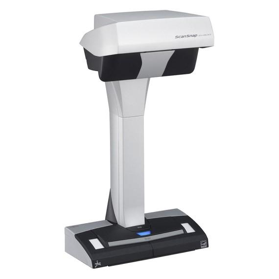 Máy quét Fujitsu Scanner SV600 / PA03641-B301 khổ (A3)