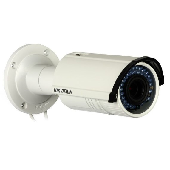 Camera IP hồng ngoại 2.0 Megapixel HIKVISION DS-2CD2620F-IS