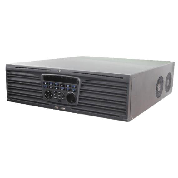 Đầu ghi hình camera IP 32 kênh Ultra HD 4K H.265 HIKVISION iDS-9632NXI-I8/16S