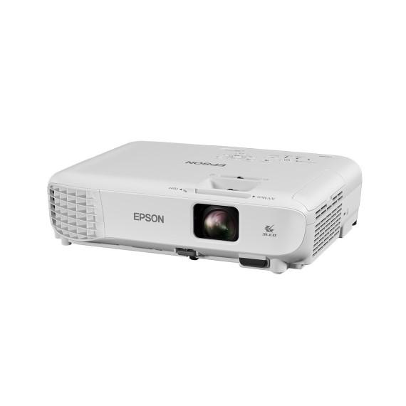 Máy chiếu Epson EB-2142W - máy chiếu hội trường, văn phòng rộng