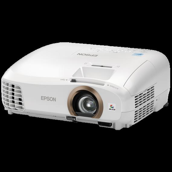 Máy chiếu Home Theater 3D Full HD EPSON EH-TW5350 1
