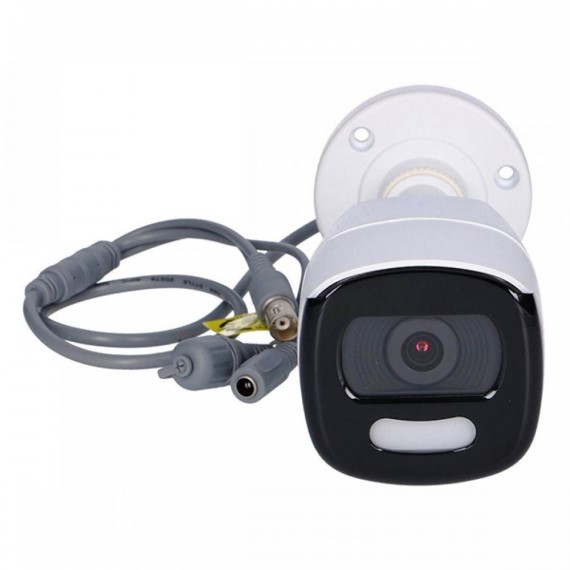 Camera HD-TVI hồng ngoại 2.0 Megapixel HIKVISION DS-2CE10DFT-F
