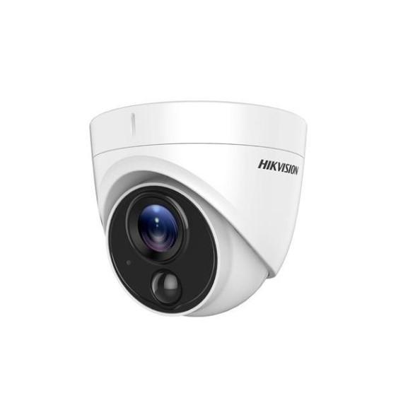 Camera HD-TVI Dome hồng ngoại 2.0 Megapixel HIKVISION DS-2CE71D8T-PIRL