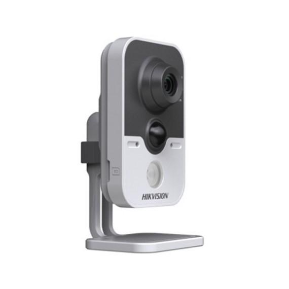Camera HD-TVI hồng ngoại 2.0 Megapixel HIKVISION DS-2CE38D8T-PIR