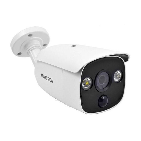 Camera HD-TVI hồng ngoại 5.0 Megapixel HIKVISION DS-2CE12H0T-PIRL