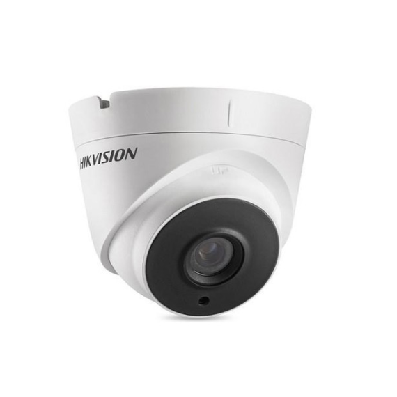 Camera Dome HDTVI 2MP Starlight Hikvision DS-2CC52D9T-IT3E