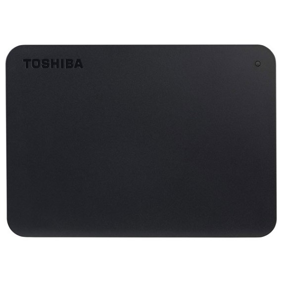 HDD 2TB Toshiba Cavio Basics HDTB420AK3AA