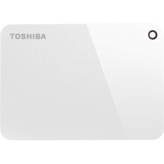 HDD 1TB Toshiba Canvio Advance HDTC910AW3AA
