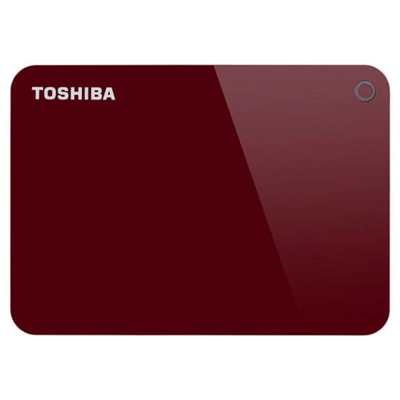 HDD 1TB Toshiba Canvio Advance HDTC910AR3AA