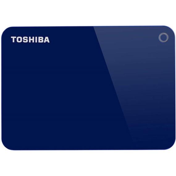 HDD 1TB Toshiba Canvio Advance HDTC910AL3AA