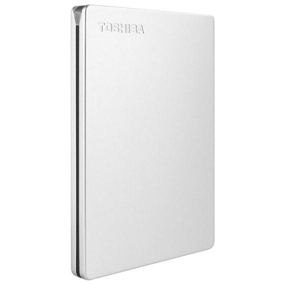HDD 1TB Toshiba Canvio Slim HDTD310AS3DA
